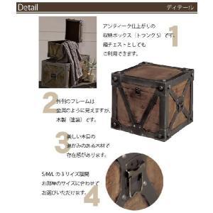 収納ボックス CD リビング 小物 おもちゃ箱 IW-981 az|nakane|03