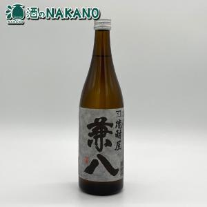 兼八 25度 720ml 四ツ谷酒造|nakano-asaka