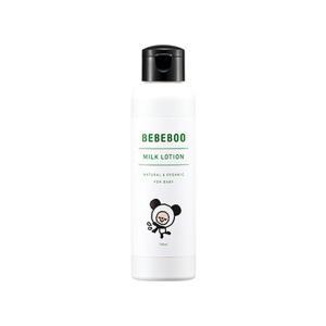 BEBEBOO ベベブー ミルクローション 135mL nakano-dy
