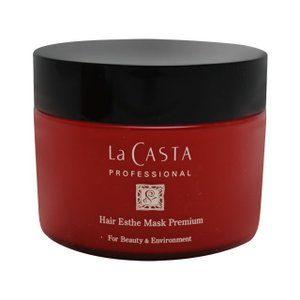LaCASTA ラカスタ プロフェッショナル ヘアエステ マスク プレミアム 200g|nakano-dy