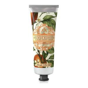 クルトンヒルファームハンドクリーム 60g オレンジブロッサムの香り|nakano-dy