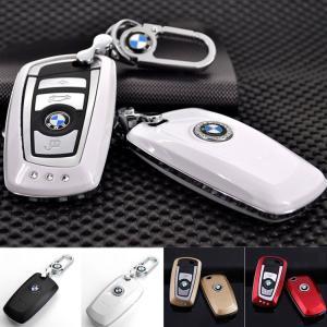 BMW キーケース スマートキー キーホルダー メンズ レディース ブランド キーリング スマートキ...