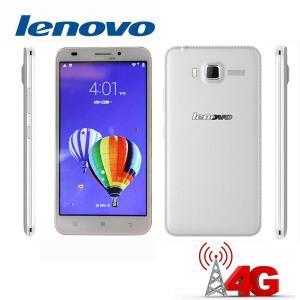 Lenovo A916 ホワイト simフリースマートフォン本体 simフリースマートフォン Android 5.5インチ液晶 LTE通信 3G通話 Bluetooth GPS オクタコアCPU