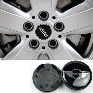 商品名:BMW MINI ミニ ホイールセンターキャップ  (1枚)  ●適合● BMWミニ R50...
