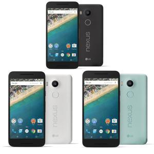 LG-H791 Nexus 5X CARBON 32GB 並行輸入品  サイズ:147 x 72.6...