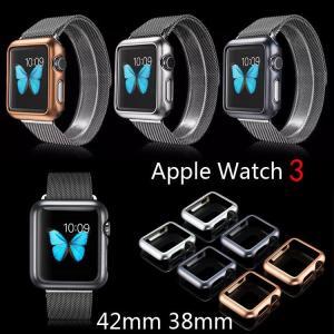 Apple Watch Series 3 ケース カバー ア...