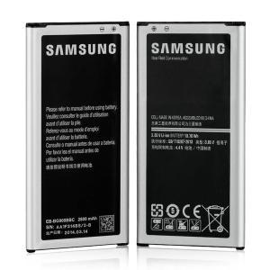 SAMSUNG純正 Galaxy S5 バッテリ...の商品画像