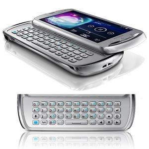 【新品 未使用】Sony Ericsson Xperia pro mk16i シルバー 【ソニー】【スマホ】【海外携帯】【白ロム】【SIMフリー】携帯電話【当社90日保証】