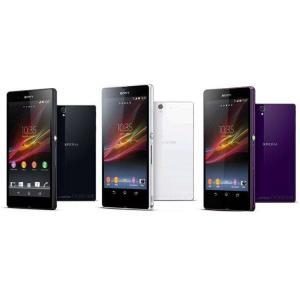 楽天モバイルのSIMカードをご利用できません 機種名 Sony Xperia Z (C6603) ネ...