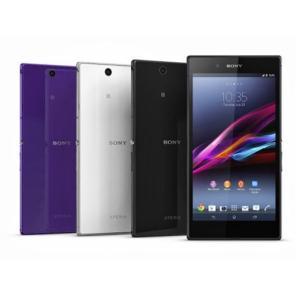 【新品 未使用】 Sony Xperia Z Ultra C6833 SOL24 ホワイト  【ソニー】【スマホ】【海外携帯】【白ロム】【SIMフリー】携帯電話 4G LTE 【当社90日 保証】