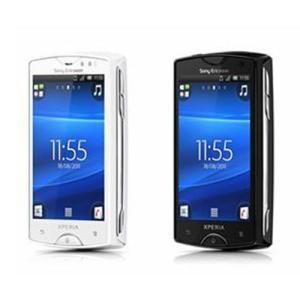 【新品 未使用】 SONY Xperia mini ST15a ブラック Black 【ソニー】【スマホ】【海外携帯】【白ロム】【SIMフリー】携帯電話 【当社90日保証】