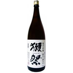 獺祭 純米大吟醸 磨き三割九分 箱付  1.8L