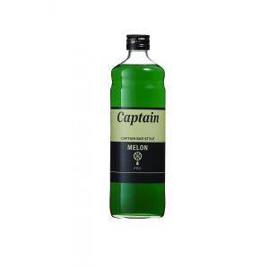 キャプテン メロン 600ml...