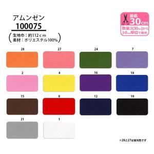 しじら織り アムンゼン 14色 衣装 生地 布|nakanotetsu