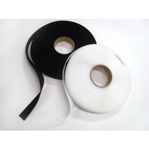 縫い付け面ファスナー YKKクイックロンA面(オス/20mm巾)日本製