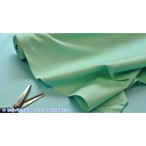 Yellow系カラー追加 Newニュアンスカラーのカラーオックス無地 OX3847 No.19-No.29 綿100% 中厚 110cm巾 生地 布 オックスカラー無地2 nakanotetsu 13