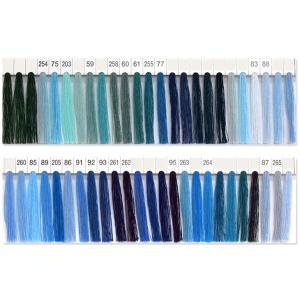 シャッペスパン 手縫い糸手縫専用/4【フジックス】【手芸材料】|nakanotetsu