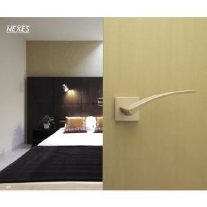 レバーハンドル ネクセスH2|nakasa2
