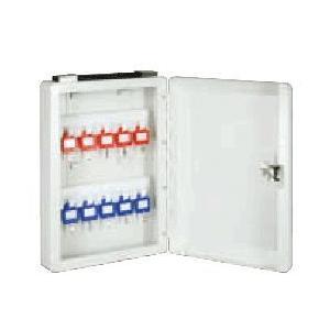キーボックス(鍵10本掛け用)カギ10本収納キーボックスKBP−10|nakasa2