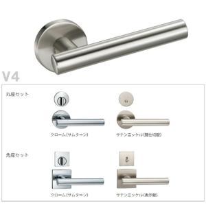 カワジュン製レバーハンドル V4|nakasa2