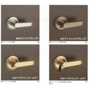 NAGASAWA 交換用レバーハンドル 「re」|nakasa2