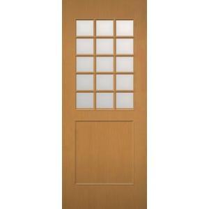 木製建具 室内ドア NR−40HQ|nakasa2