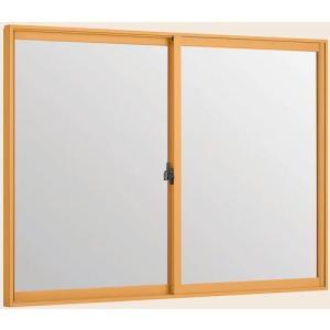 トステムインプラス 2枚引違い 単板ガラス仕様(標準) 二重窓・内窓を断熱・防音・防犯にDIYで取付け|nakasa2