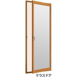 トステム内窓インプラス テラスドア用 単板ガラス仕様(標準)|nakasa2