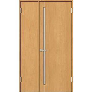 リクシル親子ドア(開き戸) ガラス組み込み ASTO-LGC ラシッサSトステム 開き戸 内装 建具 枠付|nakasa2