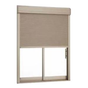 壁に後付け窓シャッター 幅644〜2000mm×高1101〜1700mmイタリヤ 半外付型(手動タイプ)簡単サイズオーダー nakasa2