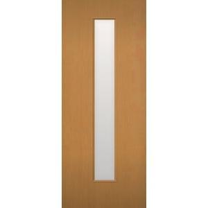 木製建具 室内ドア 建具 NR−11HQ サイズオーダーの室内ドア 枠はそのままで扉だけ交換|nakasa3