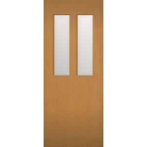 木製建具 室内ドア NR−12 サイズオーダーの室内ドア 枠はそのままで扉だけ交換|nakasa3