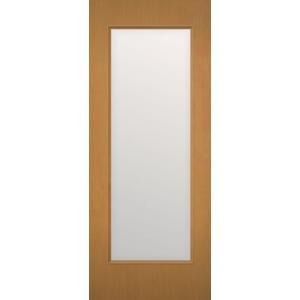 木製建具 室内ドア 建具 NR−15 サイズオーダーの室内ドア 枠はそのままで扉だけ交換|nakasa3