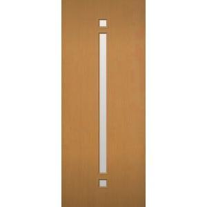 木製建具 室内ドア 建具 NR−17HQ サイズオーダーの室内ドア 枠はそのままで扉だけ交換|nakasa3