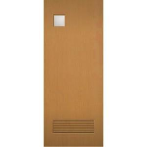 木製建具 室内ドア NR−19HQ サイズオーダーの室内ドア 枠はそのままで扉だけ交換|nakasa3
