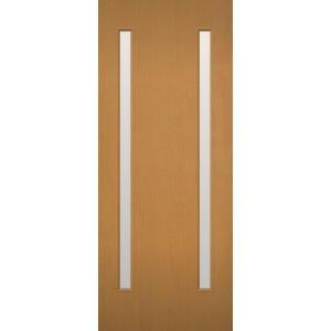 木製建具 室内ドア NR−21HQ サイズオーダーの室内ドア 枠はそのままで扉だけ交換|nakasa3