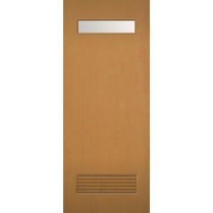 木製建具 室内ドア NR−22HQ サイズオーダーの室内ドア 枠はそのままで扉だけ交換|nakasa3