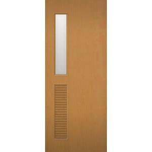 木製建具 室内ドア NR−23HQ サイズオーダーの室内ドア 枠はそのままで扉だけ交換|nakasa3