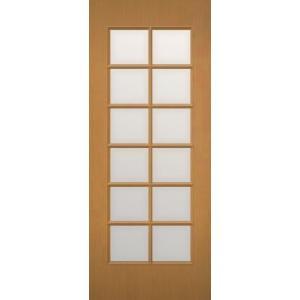 木製建具 室内ドア NR−47 扉を交換 枠はそのままでリフォーム 引き戸・開き戸をDIY|nakasa3