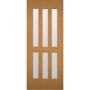 木製建具 室内ドア NR−48HQ 扉を交換 枠はそのままでリフォーム 引き戸・開き戸をDIY|nakasa3