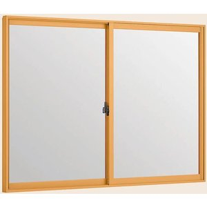 二重窓・内窓 トステムインプラス 2枚引違い 単板ガラス仕様(標準) 断熱・防音・防犯に|nakasa3
