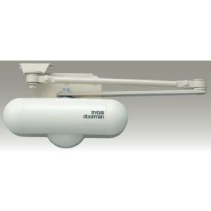 リョービ  室内用ドアクローザー ドアマンS-101P 速度調整機能付 パラレルタイプ専用|nakasa3