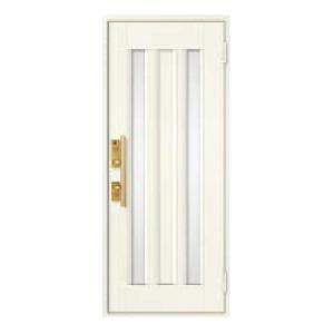 玄関ドア18型 クリエラR 片開きドア(トステム・LIXIL・TOSTEM) nakasa 02