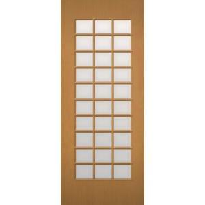 木製建具 室内ドア NR−56HQ|nakasa