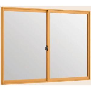 トステムインプラス 2枚引違い 単板ガラス仕様(標準) 二重窓・内窓を断熱・防音・防犯にDIYで取付け|nakasa