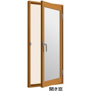 トステム内窓インプラス 開き窓用 合せガラス仕様(防音)|nakasa