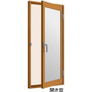 二重窓・内窓 トステムインプラス 開き窓用 合せガラス仕様(防音) 断熱・防音・防犯にDIYで取付け|nakasa