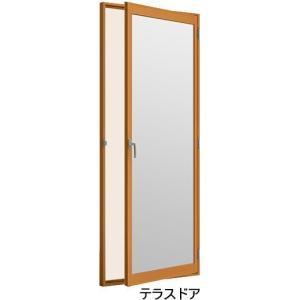 トステム内窓インプラス テラスドア用 複層ガラス仕様(断熱)|nakasa