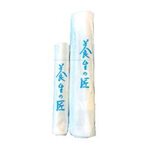 養生の匠 緊結式 支柱用K(マジックテープ付)幅32cm×長さ5m くさび緊結式足場用養生シート nakashima-web