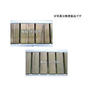 木製グレーチング長さ約600mm・幅約240mm(モスグリーン色:保存処理木材仕様)(側溝蓋/溝蓋/蓋/グレーチング/カバー/U字側溝/溝カバー/国産/杉/天然木)|nakataniweb|03